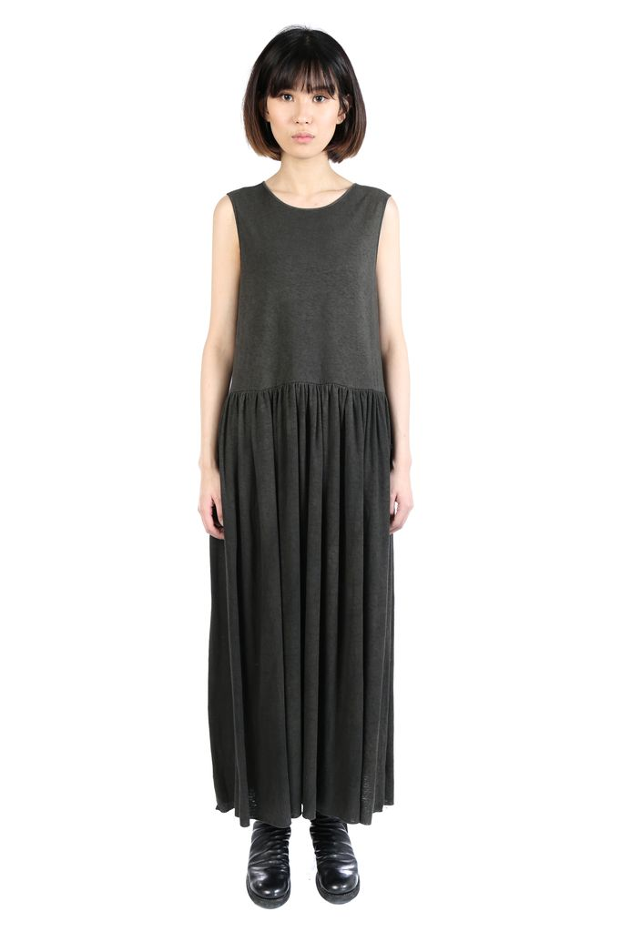 UMA WANG UMA WANG WOMEN ALVAR DRESS