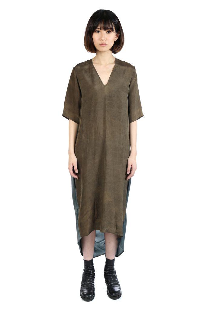 UMA WANG UMA WANG WOMEN ANDI DRESS