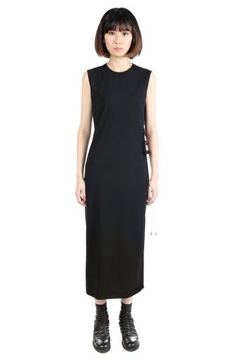 ALYX ALYX WOMEN JERSEY SHORT SLEEVE DRESS