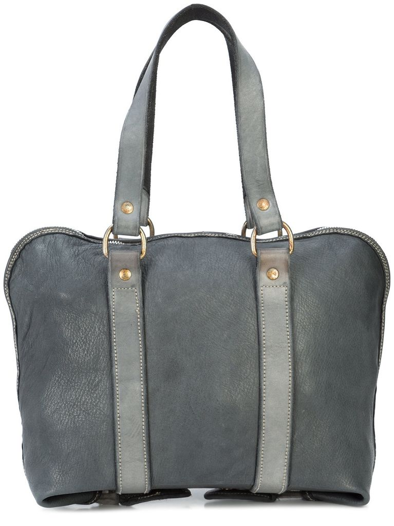 GUIDI GUIDI CLASSIC HANDLE BAG