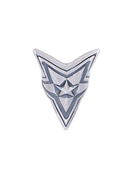 CODY SANDERSON CODY SANDERSON EXTRA LARGE STAR IN STAR RING