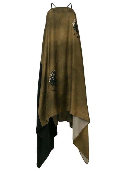 UMA WANG UMA WANG WOMEN AISLIN DRESS