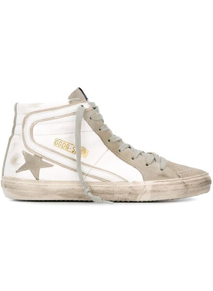 GOLDEN GOOSE GOLDEN GOOSE SNEAKERS SLIDE COL M1