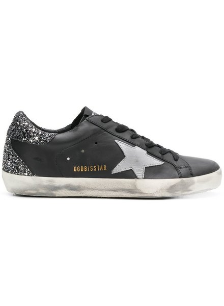 GOLDEN GOOSE GOLDEN GOOSE SNEAKERS SUPERSTAR COL H67