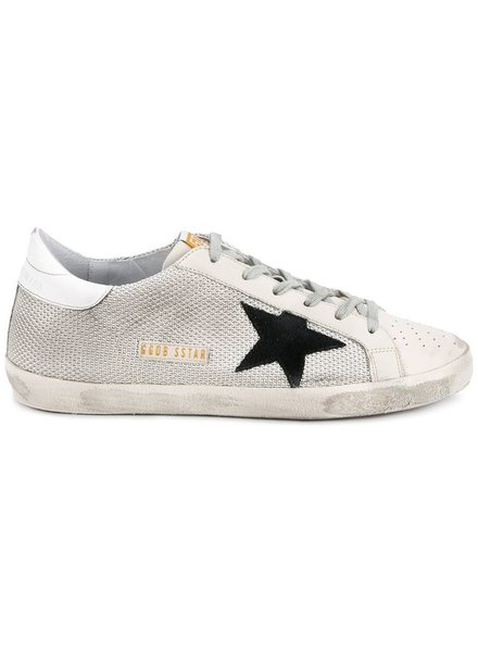 GOLDEN GOOSE GOLDEN GOOSE SNEAKERS SUPERSTAR COL P9