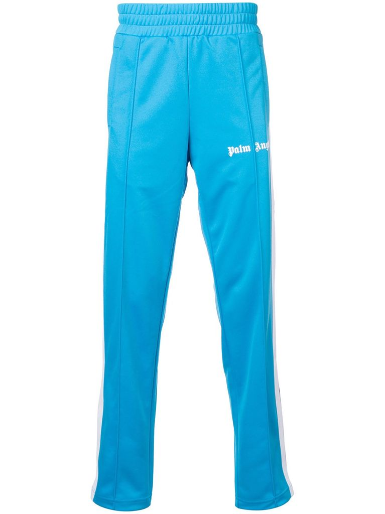 PALM ANGELS PALM ANGELS MEN CLASSIC TRACK PANTS