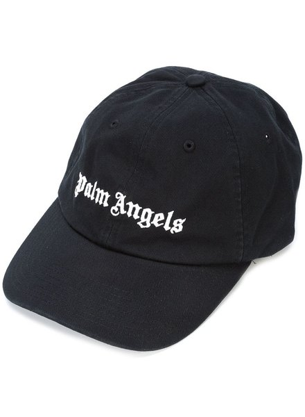 PALM ANGELS PALM ANGELS CLASSIC LOGO CAP