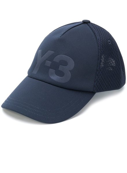 Y-3 Y-3 MEN TRUCKER CAP