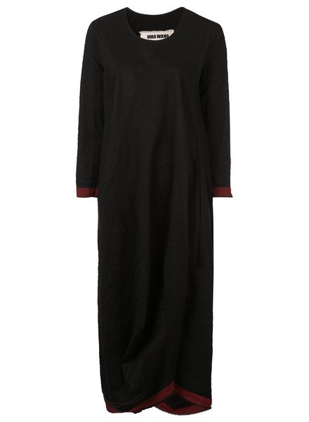 UMA WANG UMA WANG WOMEN ACIS DRESS