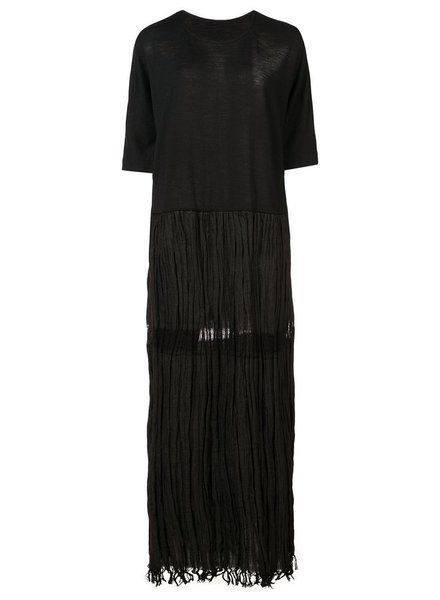 UMA WANG UMA WANG WOMEN ANEVI DRESS