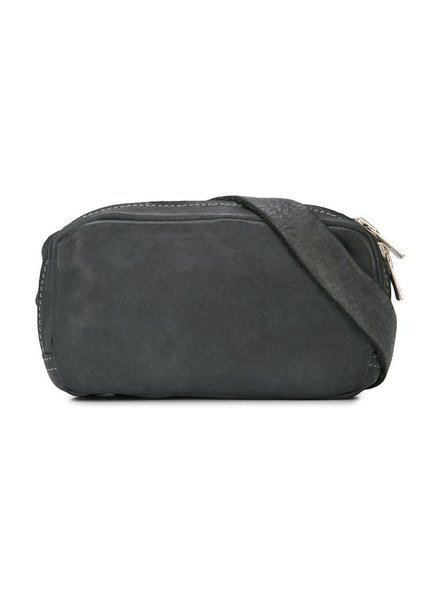 GUIDI GUIDI SOFT HORSE LEATHER FANNY PACK