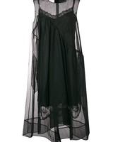 SIMONE ROCHA SIMONE ROCHA WOMEN BABYDOLL DRESS