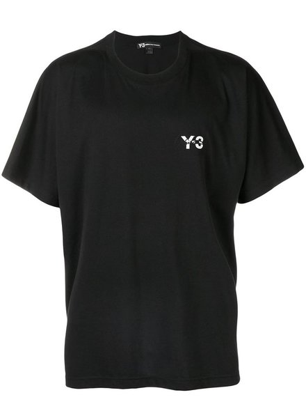 Y-3 Y-3 MEN SIGNATURE SHORT SLEEVE TEE