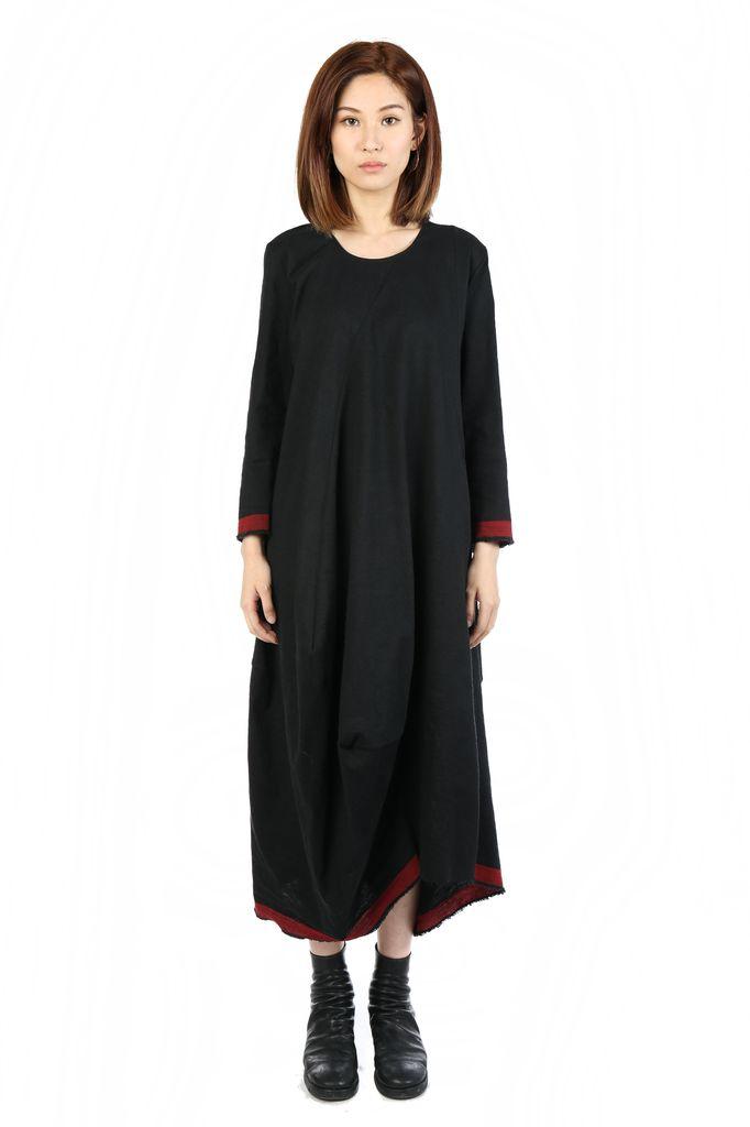 UMA WANG UMA WANG WOMEN ACIS DRESS