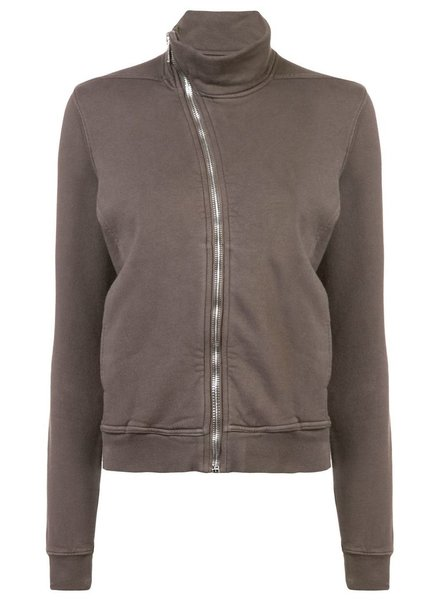 RICK OWENS DRKSHDW WOMEN MOLLINO SWEAT