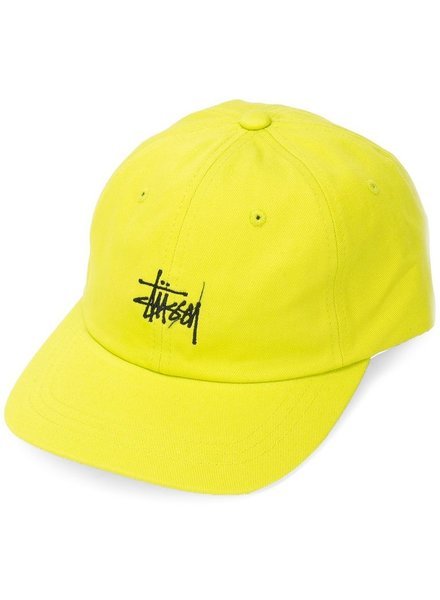 STUSSY STUSSY MEN STOCK LOW PRO CAP