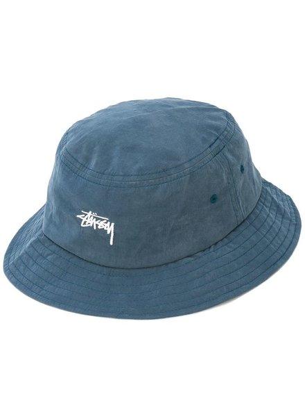 STUSSY STUSSY MEN STOCK BUCKET HAT