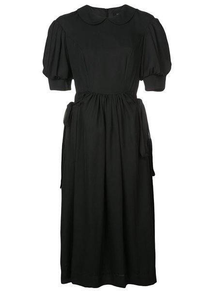 SIMONE ROCHA SIMONE ROCHA WOMEN BOW WAIST DRESS