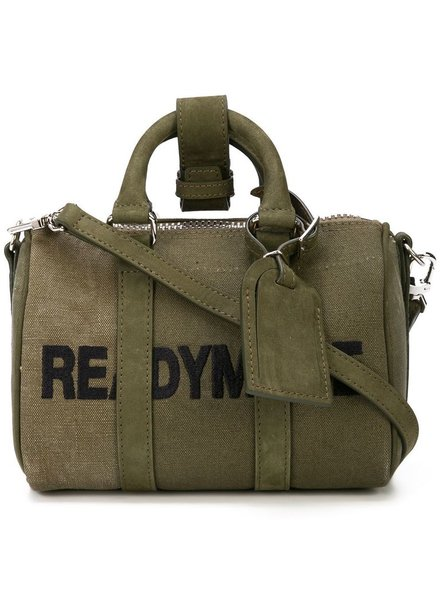 READYMADE READYMADE NANO OVERNIGHT BAG