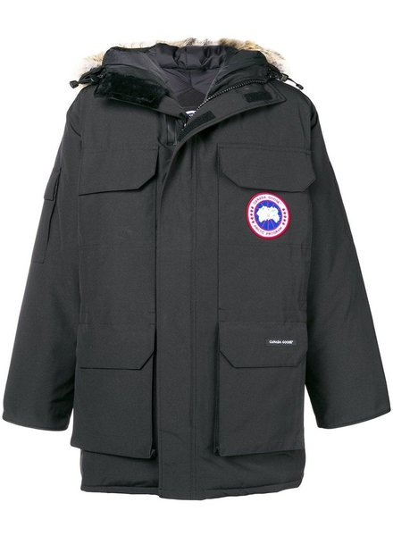 CANADA GOOSE CANADA GOOSE MEN EXPEDITION PARKA