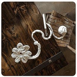 Gather DTLA Intro to Crochet
