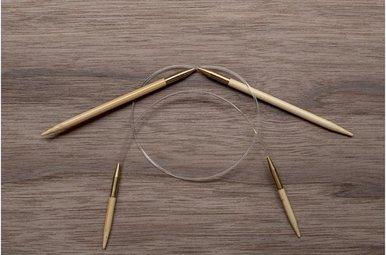 ka bamboo  |  circular bamboo needles