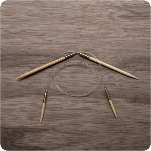 KA Bamboo ka bamboo  |  circular bamboo needles