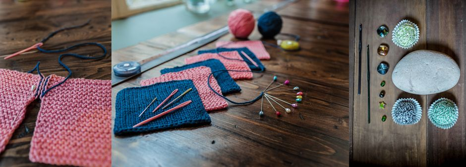 a place to learn and broaden fiber skills...