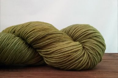 fyberspates  |  vivacious dk hand dyed
