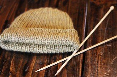 knit a hat class