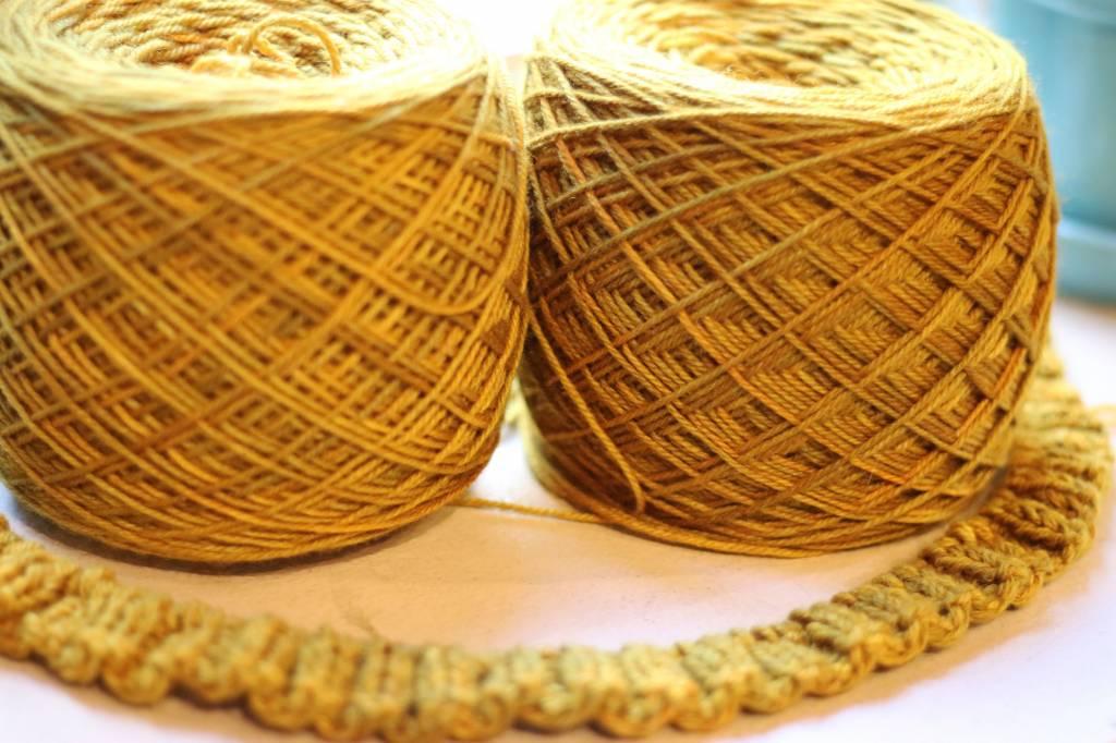 KnitALong: Carbeth