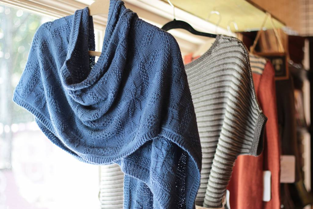 Yarn Friends: Quince & Co. Willet
