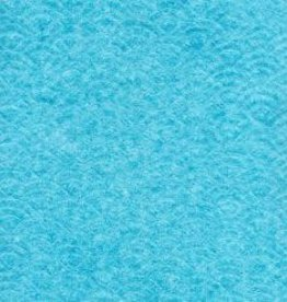 "Japan Uminami Lace Baby Blue, 21"" x 31"" Limited Availability"