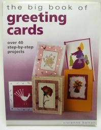 The Big Book of Greeting Cards, Sale Book