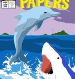"Dolphin Dolphin Papers Pricing Catalog, Approx 20 pages, 8.5"" x 11"", FREE"