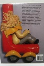 How to Make Salt Dough Models, Sale Book