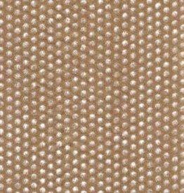 "Taiwan Circle Mesh Copper, 23"" x 35"""