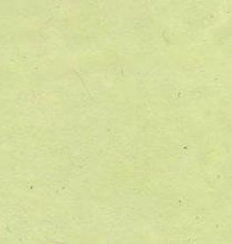 "Nepal Lokta Chartreuse, 20"" x 30"""