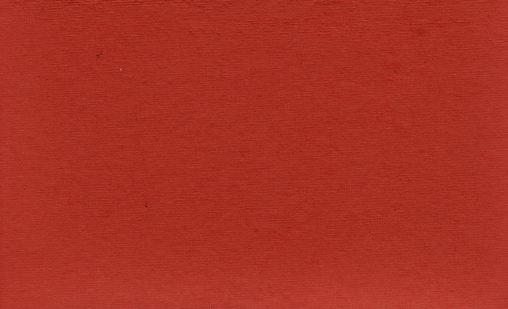 """India Pastel Paper Red, 8 1/2"""" x 11"""", 25 Sheets"""