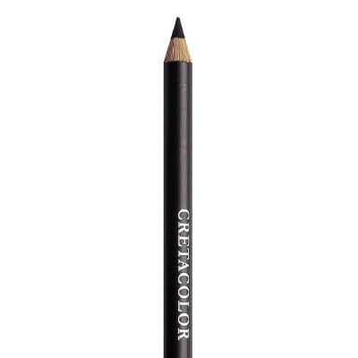 Cretacolor, Nero Charcoal Oil Pencil, Extra Hard