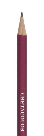 Cretacolor Graphite Pencil, 4B