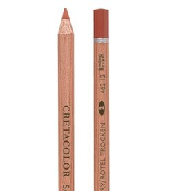 Cretacolor Artist Pencil, Sanguine Dry