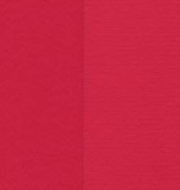 """Murillo #927, Red, 27"""" x 39"""", 360 gr."""