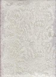 "Japan Japanese Rayon Lace, Sea, 21"" x 31"""