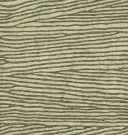 "India Woodgrain Gray/Brown, 20"" x 28"""