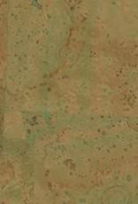 """Portugal Corkskin Green, 20"""" x 30"""" Limited Quantities"""