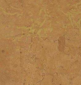 "Portugal Corkskin Gold, 20"" x 30"""