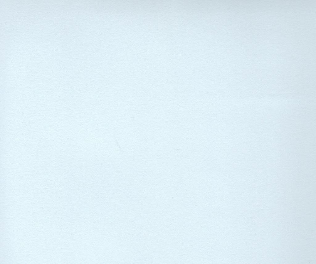 "Domestic Stonehenge Pale Blue, 22"" x 30"", 250gr."