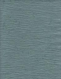 "Japan Japanese Momi Bark Teal, 21"" x 31"""