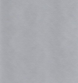 "France Book Cover, Silver Metallic, 17"" x 36"", 1 sheet, Acid Free"